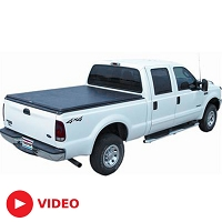 1999-2007 F250 & F350 Truxedo TruXport Tonneau Cover (Short Bed)