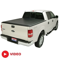 2004-2008 F150 TruXedo Lo Pro QT Tonneau Cover 6.5 ft. Bed (w/o Ford Cargo System)