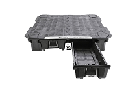 2015-2018 F150 DECKED Truck Bed Sliding Storage System - (6.5ft Bed)