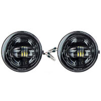 2007-2014 F150 Morimoto XB LED Replacement Projector Fog Lights