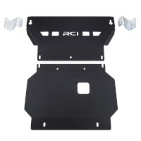 2009-2014 F150 RCI Engine Skid Plate Kit