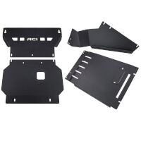 2009-2014 F150 RCI Full Skid Plate Package