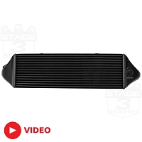2013-2017 Focus ST Wagner Tuning Competition Intercooler Kit