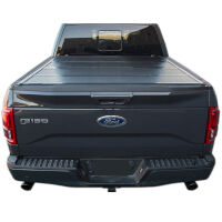 2015-2018 F150 6.5ft Bed BAKFLIP FiberMax Tonneau Cover