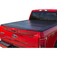 2015-2019 F150 & Raptor 5.5ft Bed BAKFLIP G2 Tonneau Cover