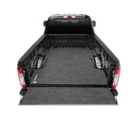 2017-2019 F250 & F350 BedRug Mat With Existing Bed Liner (Long Bed)