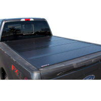 2017-2019 F250 & F350 BAKFlip G2 Hard-Folding Tonneau Cover (Short Bed)