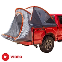F150 & Super Duty Rightline Gear Truck Bed Tent (8ft Beds)
