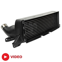 2015-2017 Mustang 2.3L EcoBoost Wagner EVO1 Competition Intercooler