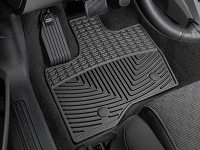 2011-2015 Explorer WeatherTech All-Weather Floor Mats (Black)