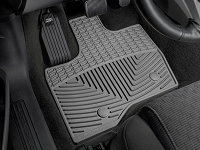 2011-2015 Explorer WeatherTech All-Weather Floor Mats (Gray)