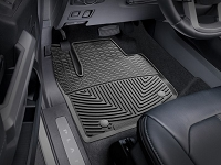 2017-2019 F250 & F350 WeatherTech All-Weather Front Floor Mats
