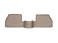 2013-2016 Focus ST WeatherTech Digital Fit Rear Floor Liner (Tan)