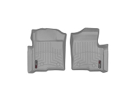 2009-2014 F150 & Raptor WeatherTech DigitalFit Front Floor Mats (Grey)