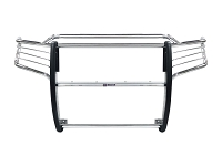 2017-2019 F250 & F350 Westin Sportsman Grille Guard (Stainless)