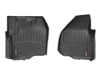 2012-2016 F250 & F350 WeatherTech DigitalFit FloorMats