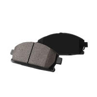 2015-2017 Mustang GT & EcoBoost PP Power Stop Z23 Evolution Sport Carbon-Ceramic Front Brake Pads
