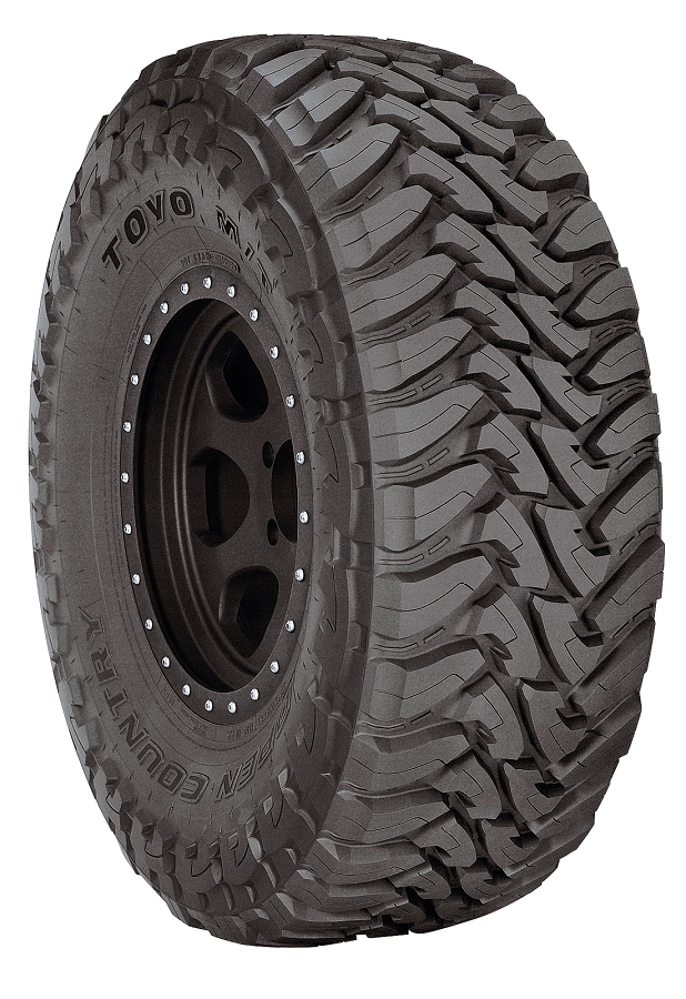Lt31570r18 Toyo Open Country Mt Radial Tire Toy360560
