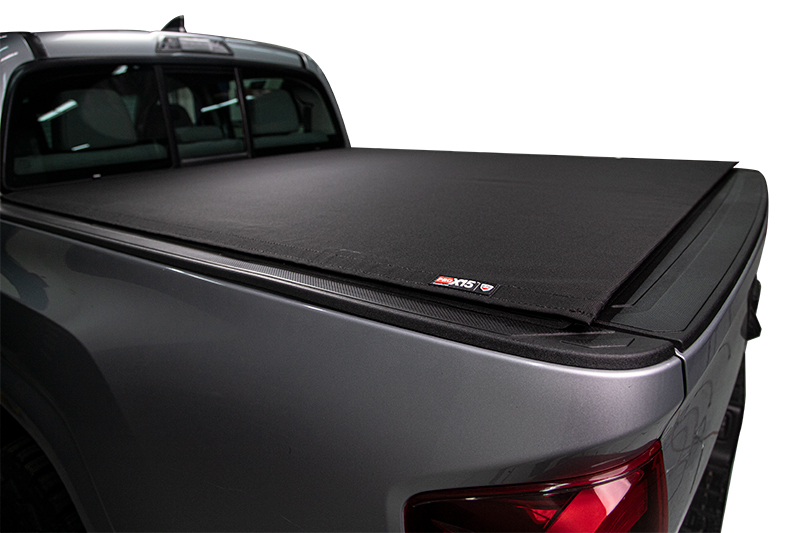 2016 2020 Tacoma 5ft Bed Truxedo Pro X15 Rolling Tonneau Cover 1456001