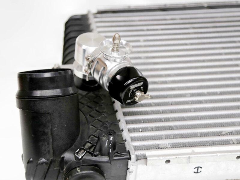 2013-2019 F150 & Raptor EcoBoost TurboSmart SP Supersonic BOV Kit