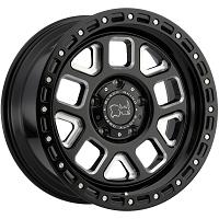 Ford Ranger Bolt Pattern >> 2019 Ford Ranger 18x9 5 Wheels