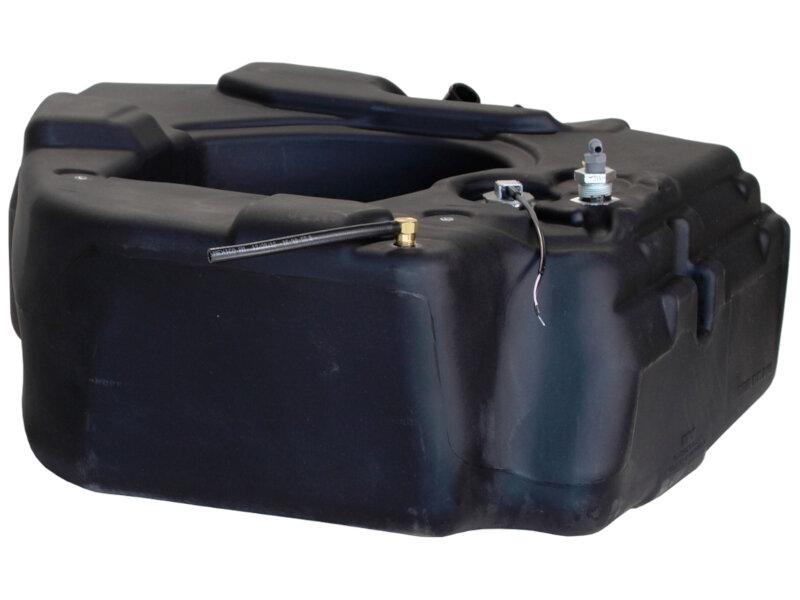 2011 2016 F250 F350 67l Fuel Tanks Ford F 350 Pump 2008 Diesel Titan 30 Gallon Spare Tire Auxiliary System
