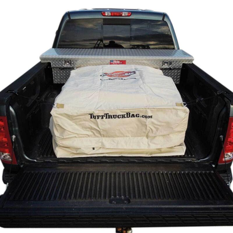 Truck Bed Tonneau