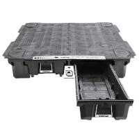 2015-2020 F150 DECKED Truck Bed Sliding Storage System - (5.5ft Bed)