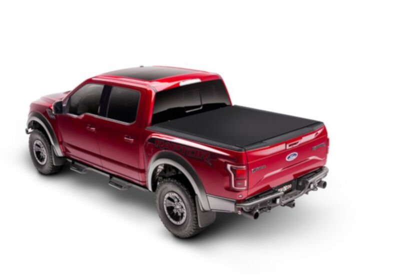 Hard Roll Up Tonneau Cover >> 2016 2020 Tacoma 5ft Bed Truxedo Sentry Ct Hard Roll Up Tonneau Cover