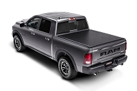 2019-2020 Ford Ranger 5ft Bed TruXedo Deuce Soft-Rolling Tonneau Cover