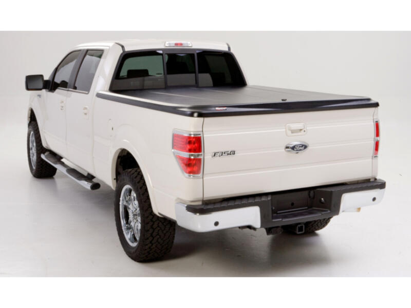 cover ford bed appearance review flex youtube watch demo undercover tonneau f