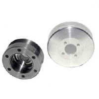 05-09 Mustang GT Underdrive Pulleys
