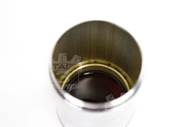 2011-2014 F150 EcoBoost UPR Oil Catch Can with Oil