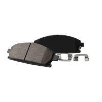 2010-2019 F150 & Raptor Power Stop Z23 Evolution Sport Front Brake Pads