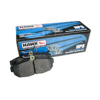 05-14 Mustang Hawk HPS Rear Brake Pads