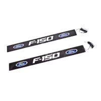 09-14 F150 Recon F150 Logo Illuminated Sill Plates