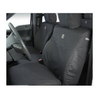 15-20 F150 Bucket Seats Carhartt Gravel Front Covers