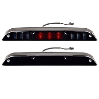 2015-2018 F150 ANZO Smoked LED Third Brake Light