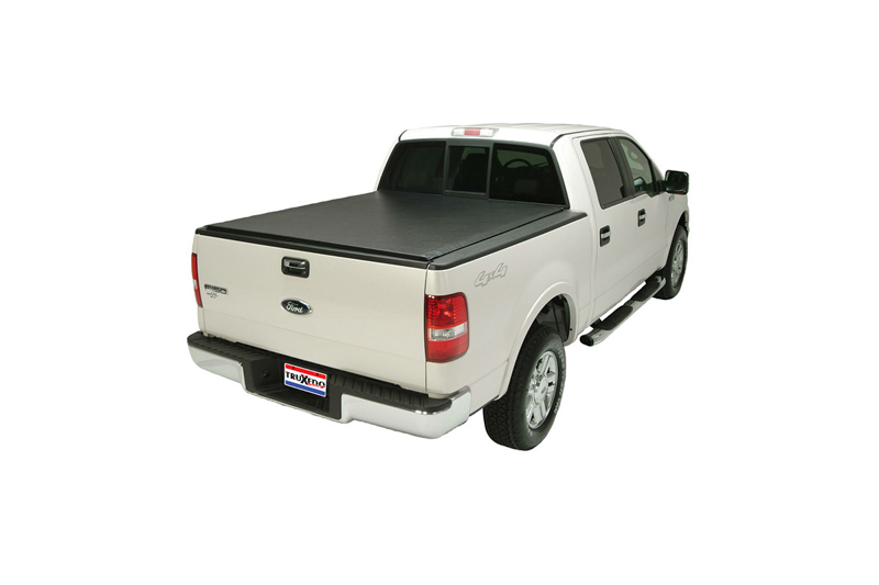 2004-2008 F150 TruXedo Lo Pro QT Tonneau Cover 5.5ft Bed (w/o Ford Cargo System)