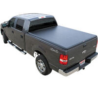 2004-2008 F150 TruXedo TruXport Roll-Up Tonneau Cover 5.5ft Beds (w/o Ford Cargo System)