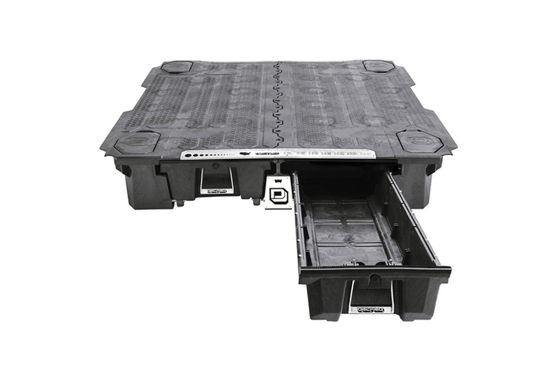 2015-2020 F150 DECKED Truck Bed Sliding Storage System - (6.5ft Bed)