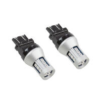 2008-2020 F150 Putco Plasma LED 3157 Red Rear Turn Signal Bulbs (Pair)