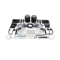 2011-2016 Super Duty 4WD AirLift LoadLifter 5000 Load Leveling Kit