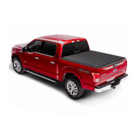 2004-2008 F150 5.5ft Bed TruXedo Pro X15 Roll-Up Tonneau Cover