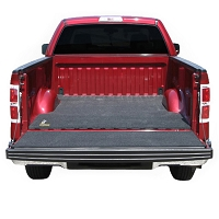 2004-2014 F150 BedRug Mat With Existing Bed Liner