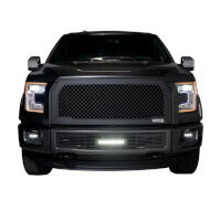 2015-2017 F150 Putco Boss Upper Grille (No Camera)