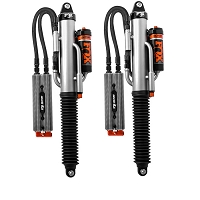 17-18 Raptor Fox Factory Series 3.0 Bypass Reservoir Rear Shocks