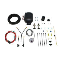 Air Lift LoadController On-Board Air Compressor System - Single Path (Standard Duty)
