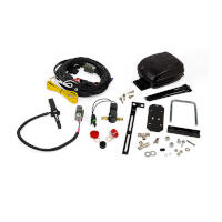 Air Lift SmartAir II Automatic On-Board Leveling System (Single Path)