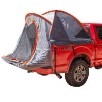 F150 & Super Duty Rightline Gear Truck Bed Tent (6.5ft Beds)